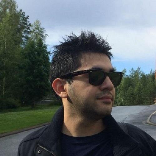 Arash Hajikhani
