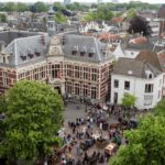 EU-SPRI Early-career researcher event on 'Studies of Policies for Research and Innovation: State of the art and future directions' in Utrecht, 1-2 June 2020